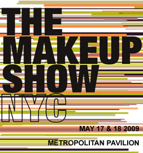 NEW YORK MAKE UP SHOW