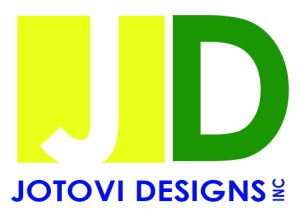Jotovi Designs Inc.