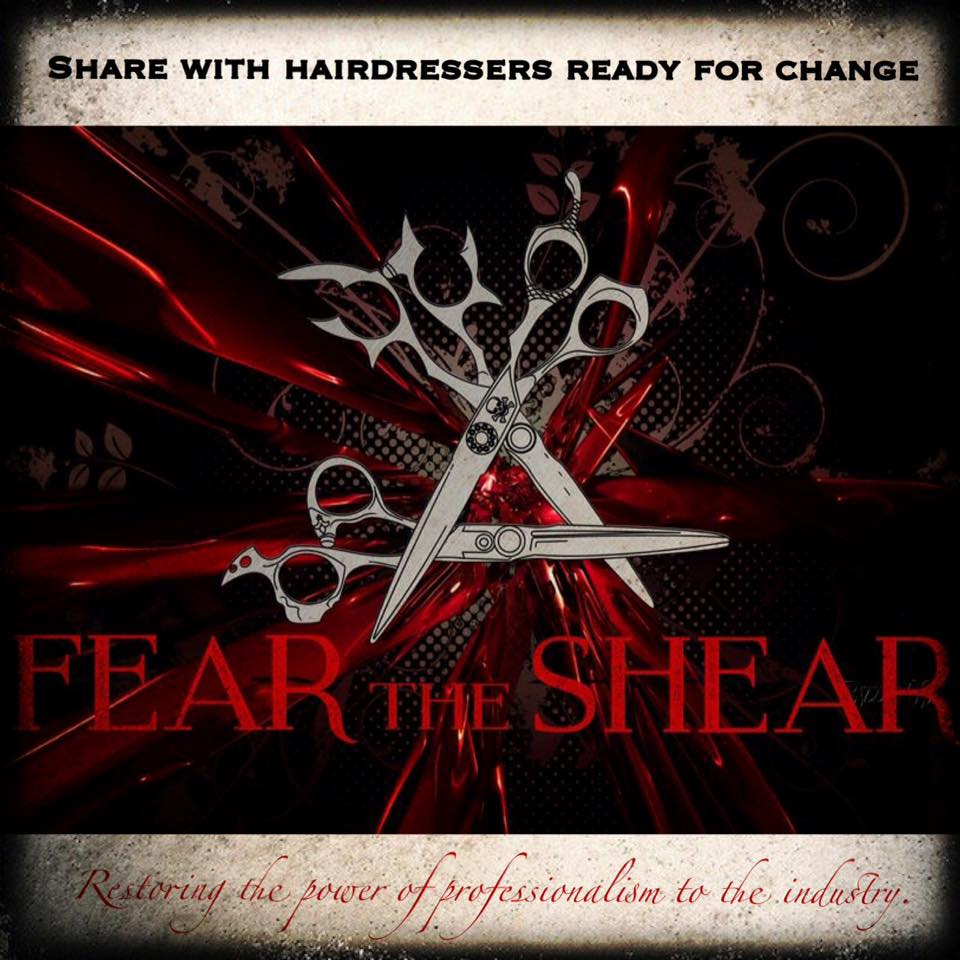 fear the shear